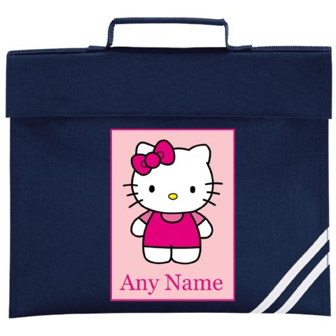 Hello Kitty Book Bag
